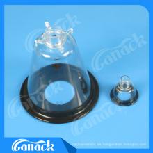 Máscara veterinaria de anestesia para gato Venta caliente