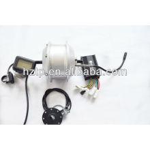 Motor de cubo de bicicleta eléctrica 36v para uso frontal con sensor de par integrado