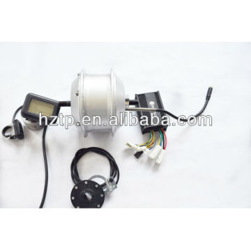 Moteur de moyeu de vélo électrique 36v pour une utilisation à l'avant avec capteur de couple intégré