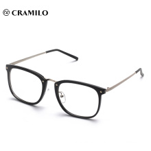 Metal Reading Glasses Frame Optical