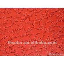 Electrostatic Exterior Texture Paint powder coating