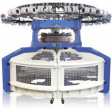 Open-Width Circular Knitting Machine