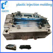 Moule d'injection en plastique en Chine Moulage par injection