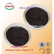 Ferroalloys Production Silica Fume/microsilica