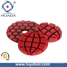 Wet Polishing Pad for Marble