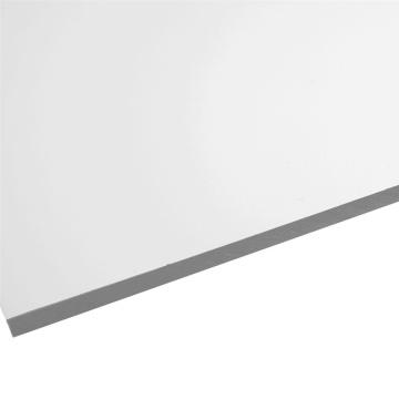 Hoja sólida Hoja de policarbonato Láminas acrílicas Hoja compacta Hoja anti rasguños del fabricante