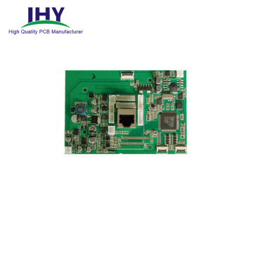 Multilayer Heavy Copper PCB Circuit Boards PCB Manufacturing