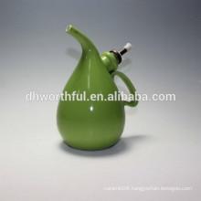 Factory directly ceramic cruet