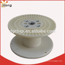 original abs plastic rollers for cable production
