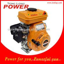 Motor de gasolina de alimentação opcional 160f, CE, certificação de produtos