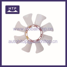 Китайский автомобильный вентилятор лопасти в сборе для Hyundai 25261-42000 410ММ-137-152
