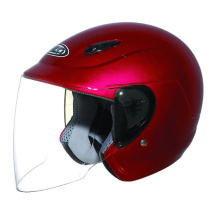 Motorrad-Jethelm mit DOT
