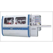 DL4007 семь шпинделя 4 стороны станок с infeed и outfeed Транспортер