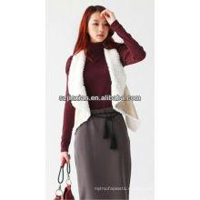 последние стиль черный кисточкой платье