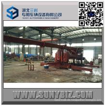 50 Tonnen Heavy Duty Schiebe-Rotator-Abschleppwagen-Körper