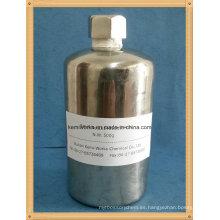 Pentafluoruro de bromo 7789-30-2