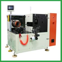 Auto Horizontal big electric stator coil Lacing Machine