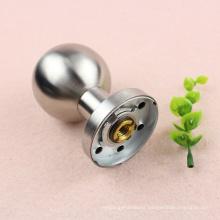 Buiding hardware accessories Stainless steel door handle knob