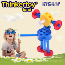 Preescolar juguetes inteligentes divertidos animales