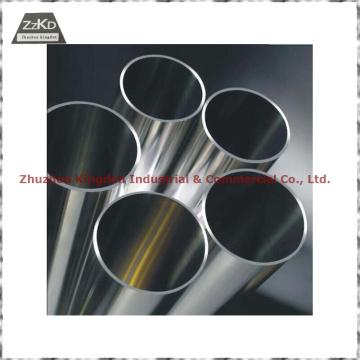 High Purity Tungsten Crucible-Tungsten Tube