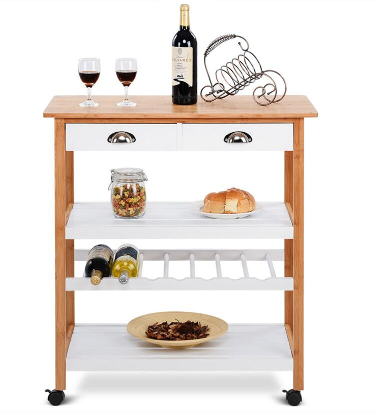 Kitchen Trolley Design Ideas