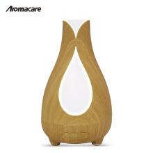 Neue Produkt-Ideen 2018 Ultraschall-Zerstäuber-Mutter-Tagesgroßhandelsgeschenke Aroma-Öl-Diffusor-Vasen-Form-ätherisches Öl-Diffusor