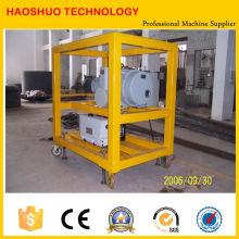 Movable Vacuum System for Transformer