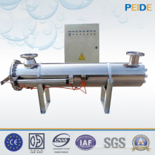 Waste Water Ultra Violet Light Ozone Generate Disinfection UV Sterilizer