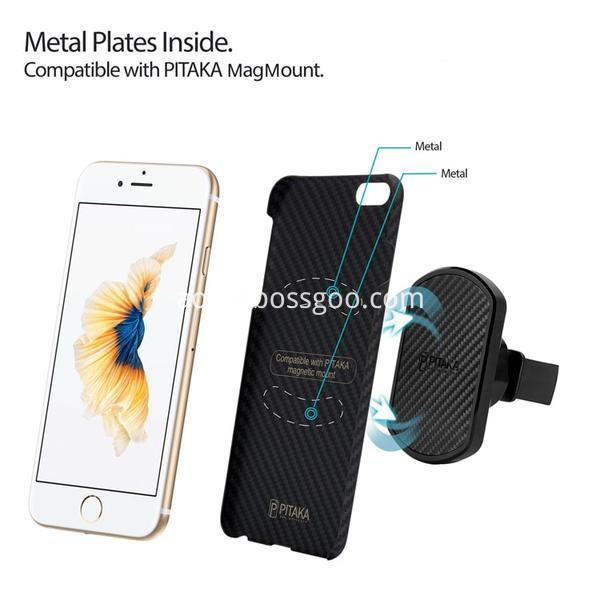 Iphone 6 Magnet Case