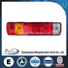 Auto peças sobressalentes levou luz da lâmpada da cauda lente para caminhão volvo OEM: 3981455/3981456 HC-T-7005