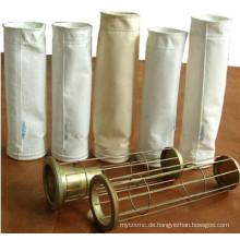 Säure- und alkalibeständiger Ss-Edelstahl-Organosilikon-Filterbeutelrahmen