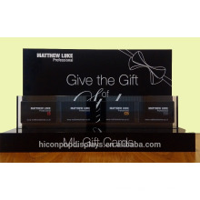 Increase Your Sales And Create A Lasting Impression Custom Retail Store Black Acrylic Gift Card Display Holder
