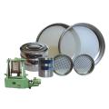 Peneira de teste padrão de aço inoxidável (ASTM)