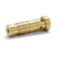 Custom Brass Precision Cnc Machining Services