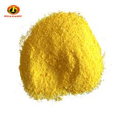 Flocculating agent poly aluminium chloride factory