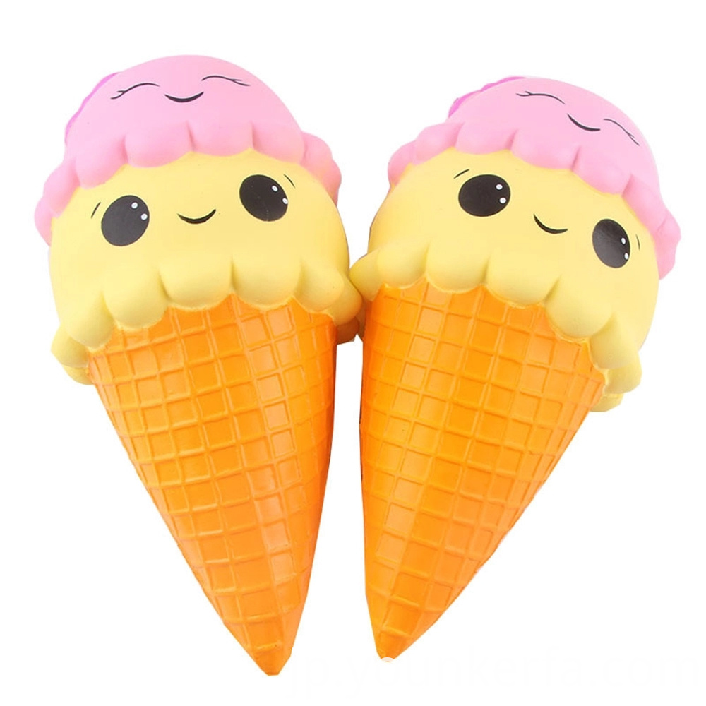 Ice Cream Foam Squeeze Toys Jpg