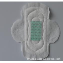 Feminine Hygiene Product Anion Women's Sanitary Pad