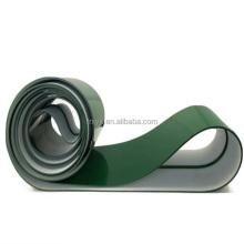 Light weight PVC conveyor belt welded belt customize thickness