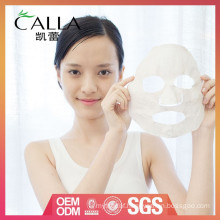 hot sale & high quality clean mud face mask sheet OEM
