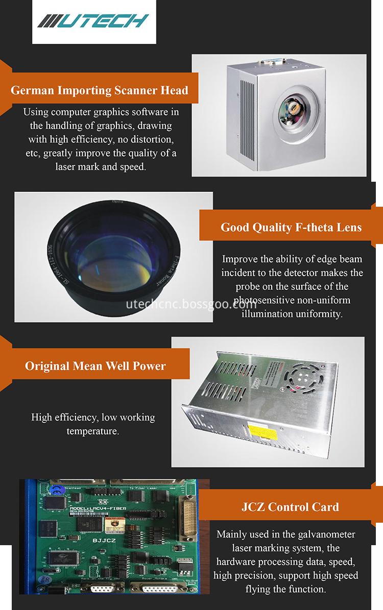 Fiber Laser Marking 8