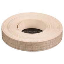 Faixa de borda de PVC para armário de cozinha