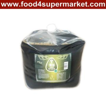 18L Soy Sauce in Soft Barrel