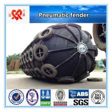 Pára-choque pneumático inflável marinho de Pneuamtic
