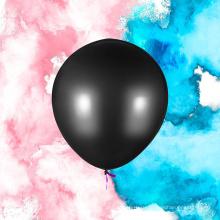 """Гендерная раскрыть Разнесение 36"""" Джамбо набор воздушный шар ( розовый и синий порошок) идеально подходит для мальчика или девочки партии пакет"""