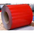 Rote Farbe Stahl-Coils für den Aufbau von Dach (SC-003)