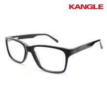 El último diseño al por mayor del marco óptico de las lentes profesionales de China