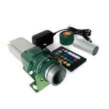 4W Sound Active Led Fiber Optic Light Source
