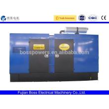 Générateurs de démarrage électriques avec moteur Cummins KTA19-G8 480KW 50HZ