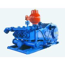 API Three Cylinder F1300 Mud Pump para campo petrolífero