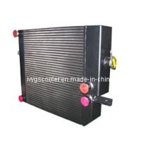 Ölwasserkühler für Bagger (B112)